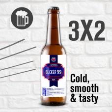 Combo Cerveza Becker