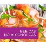 Bebidas no Alcoholicas