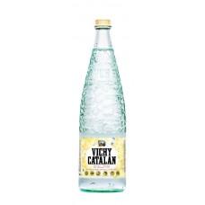 Agua Vichy Catalán Con Gas 1Lt
