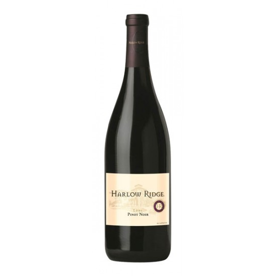 Vino Harlow Ridge Tinto Pinot Noir 750 ml