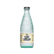 Agua Vichy Catalán Con Gas 250 ml