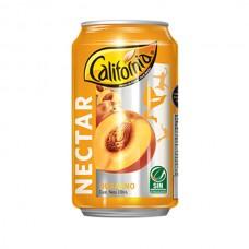 Nectar de Durazno California Lata 330 ml