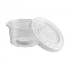 Sufle Cups Pippo 100 uds 5 oz
