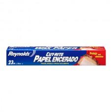 Papel Encerado 75 Pies Reynolds