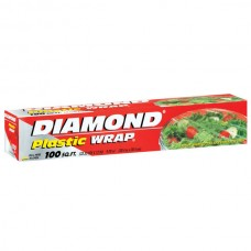 Papel Plastico 100 Pies Diamond