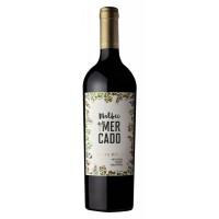 Vino Santa Julia Tinto Malbec del Mercado 750 ml