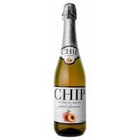 Vino Chip Espumante sin alcohol Melocotón 700 ml