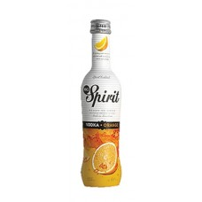 MG Spirit Vodka Naranja 275 ml