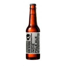 Cerveza Indie Brewdog Botella 330 ml