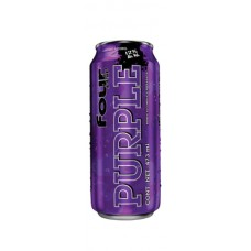 Four Loko Purple Lata 473 ml