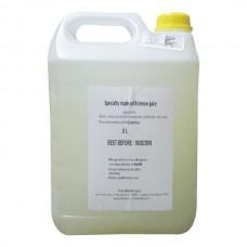 Jugo de Limón Verde Concentrado Ital-Lemon 5 Lt