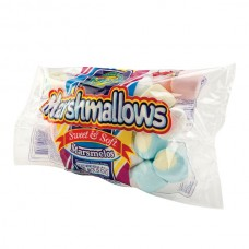 Marshmallows Angel Bicolor Guandy 100 gr
