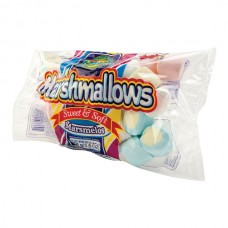 Marshmallows Angel Bicolor Guandy 255 gr