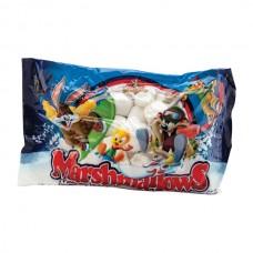Marshmallows Blanco Looney Tunes Guandy 283 gr