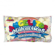 Marshmallows Starlight Amarillo Guandy 335 gr