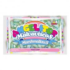 Marshmallows Churro Verde Guandy 335 gr