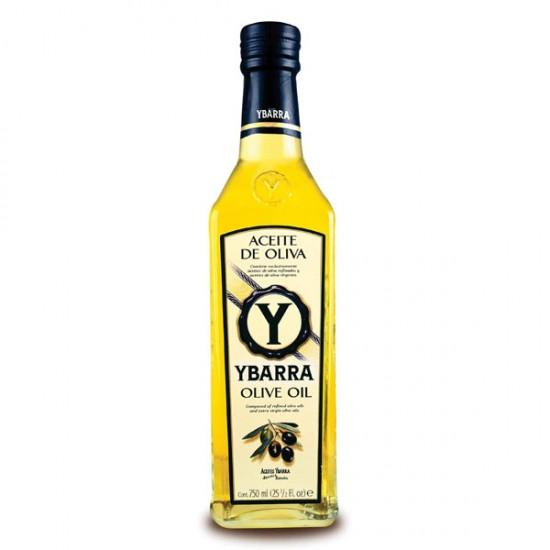 Aceite de Oliva Ybarra 750 ml