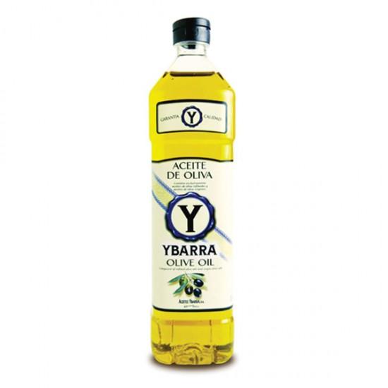 Aceite de Oliva Pet Ybarra 1 Lt