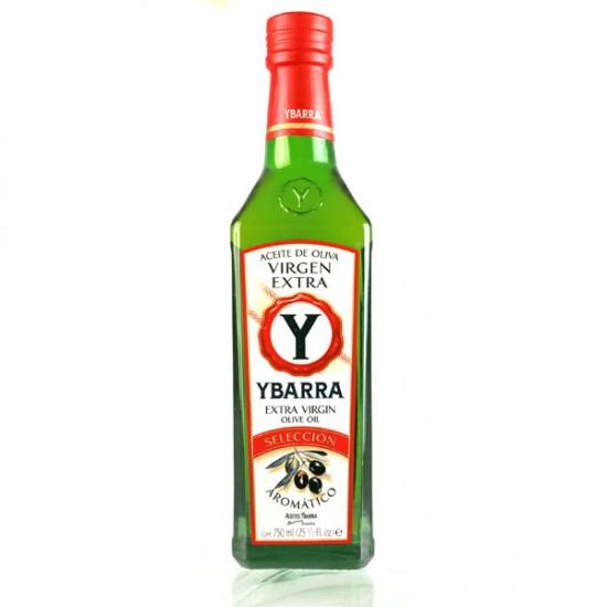Aceite de Oliva Extra Virgen Ybarra 750 ml