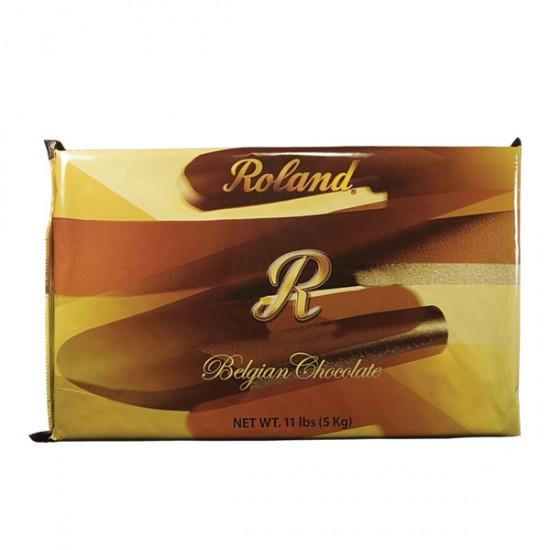 Chocolate Belga Oscuro Roland 5 kg