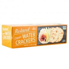 Galleta Water Cracker Regular Roland 125 gr