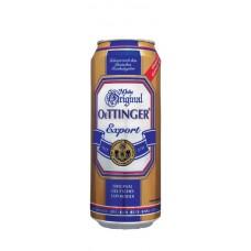 Cerveza Oettinger Pils 330 ml
