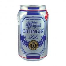 Cerveza Oettinger Hefewei 500 ml