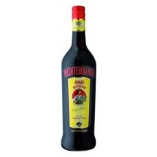 Amaro Mediterraneo Beltion 1 Lt