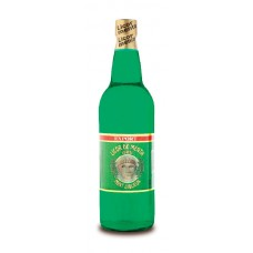 Licor Menta Salicsa 1000 ml