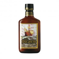 Ron Bucanero Salicsa 200 ml