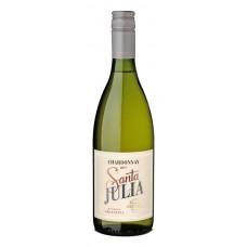 Vino Santa Julia Blanco Chardonnay 750 ml