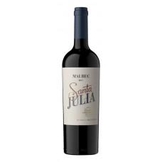 Vino Santa Julia Tinto Malbec 750 ml