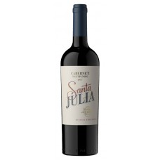 Vino Santa Julia Tinto Cabernet Sauvignon 750 ml