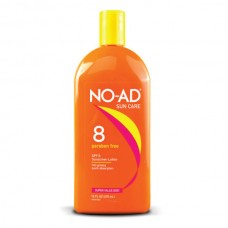 Bloqueador Solar NO AD FPS 8 475 ml