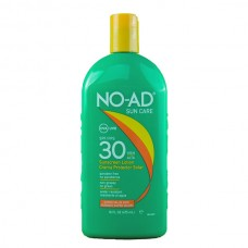 Bloqueador Solar NO AD FPS 30 475 ml