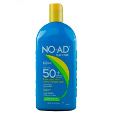 Bloqueador Solar NO AD FPS 50+ 475 ml