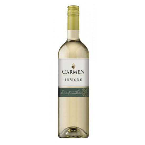 Vino Carmen Insigne Blanco Sauvignon Blanc 750 ml