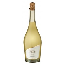 Vino Norton Espumante Blanco Dulce Cosecha Tardia 750 ml